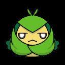 Bild von Folikon aus Pokémon Link Battle