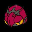 Bild von Toxiped aus Pokémon Link Battle