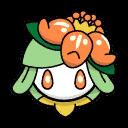 Bild von Dressella aus Pokémon Link Battle