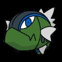 Bild von Barschuft aus Pokémon Link Battle