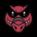 Bild von Rabigator aus Pokémon Link Battle