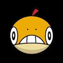 Bild von Zurrokex aus Pokémon Link Battle