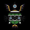 Bild von Symvolara aus Pokémon Link Battle