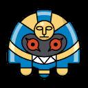 Bild von Echnatoll aus Pokémon Link Battle