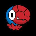 Bild von Flapteryx aus Pokémon Link Battle