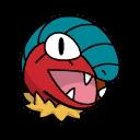 Bild von Aeropteryx aus Pokémon Link Battle