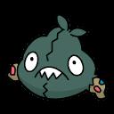 Bild von Unratütox aus Pokémon Link Battle