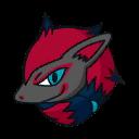Bild von Zoroark aus Pokémon Link Battle