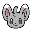 Bild von Picochilla aus Pokémon Link Battle