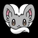 Bild von Chillabell aus Pokémon Link Battle