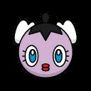 Bild von Mollimorba aus Pokémon Link Battle