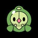 Bild von Mitodos aus Pokémon Link Battle
