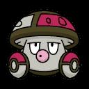 Bild von Hutsassa aus Pokémon Link Battle