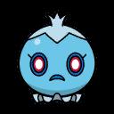Bild von Quabbel aus Pokémon Link Battle