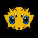 Bild von Wattzapf aus Pokémon Link Battle