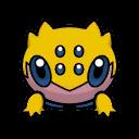 Bild von Voltula aus Pokémon Link Battle
