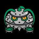 Bild von Tentantel aus Pokémon Link Battle