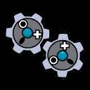 Bild von Klikk aus Pokémon Link Battle