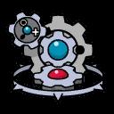 Bild von Klikdiklak aus Pokémon Link Battle