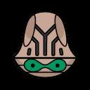 Bild von Megalon aus Pokémon Link Battle