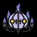 Bild von Skelabra aus Pokémon Link Battle