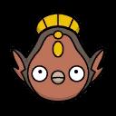 Bild von Flunschlik aus Pokémon Link Battle