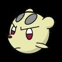Bild von Lin-Fu aus Pokémon Link Battle