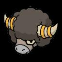 Bild von Bisofank aus Pokémon Link Battle