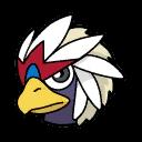 Bild von Washakwil aus Pokémon Link Battle
