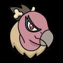 Bild von Grypheldis aus Pokémon Link Battle