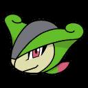 Bild von Viridium aus Pokémon Link Battle