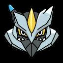 Bild von Kyurem aus Pokémon Link Battle