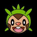 Bild von Igamaro aus Pokémon Link Battle