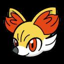 Bild von Fynx aus Pokémon Link Battle