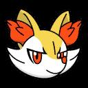 Bild von Rutena aus Pokémon Link Battle