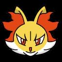 Bild von Fennexis aus Pokémon Link Battle