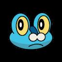 Bild von Froxy aus Pokémon Link Battle