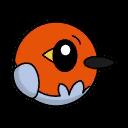 Bild von Dartiri aus Pokémon Link Battle