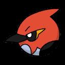 Bild von Dartignis aus Pokémon Link Battle
