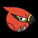 Bild von Fiaro aus Pokémon Link Battle