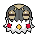 Bild von Puponcho aus Pokémon Link Battle