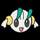 Bild von Floette aus Pokémon Link Battle