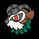 Bild von Chevrumm aus Pokémon Link Battle