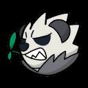 Bild von Pandagro aus Pokémon Link Battle