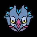 Bild von Calamanero aus Pokémon Link Battle