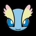 Bild von Amarino aus Pokémon Link Battle