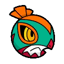 Bild von Resladero aus Pokémon Link Battle