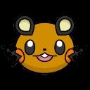 Bild von Dedenne aus Pokémon Link Battle