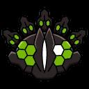 Bild von Zygarde aus Pokémon Link Battle