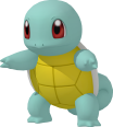 Schiggy-Sprite aus Pokédex 3D Pro